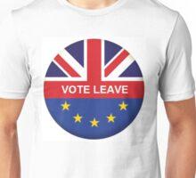 Vote Leave Unisex T-Shirt