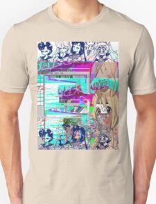 The worst shirt on television Unisex T-Shirt