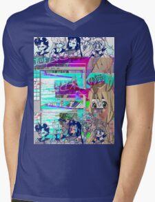 The worst shirt on television Mens V-Neck T-Shirt