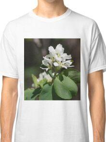 Savis Berry Blossoms Classic T-Shirt