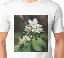 Savis Berry Blossoms Unisex T-Shirt