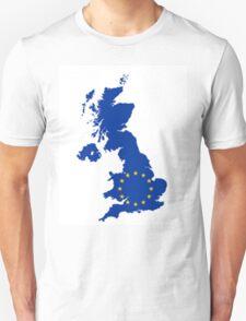 UK belongs in the EU T-Shirt