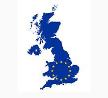 UK belongs in the EU Unisex T-Shirt