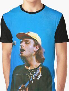 Mac Performing Graphic T-Shirt