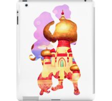 Arabian Princess Character Inspired Home iPad Case/Skin