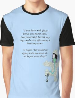 Some people have all the luck Graphic T-Shirt