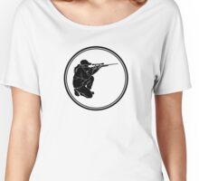 Womens Hunting Women's Relaxed Fit T-Shirt
