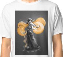 Rainbow Punk: Tangerine Plague Classic T-Shirt