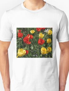 Tulip Party T-Shirt