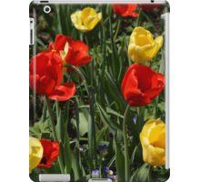 Tulip Party iPad Case/Skin