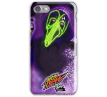 """Destined for """"Grape-ness"""" iPhone Case/Skin"""