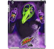 "Destined for ""Grape-ness"" iPad Case/Skin"