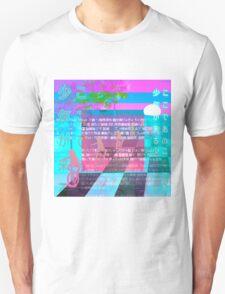 Vaporwave Boi Unisex T-Shirt