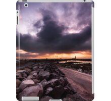 Strange Cloud iPad Case/Skin