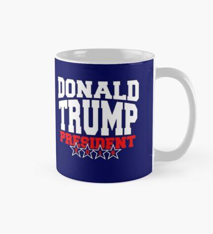 Donald Trump for President 2016 Mug