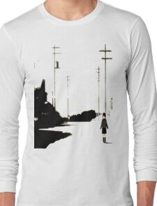 Lain Long Sleeve T-Shirt