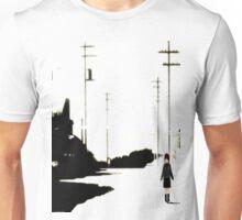 Lain Unisex T-Shirt