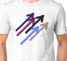 Arrows No1 Unisex T-Shirt