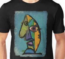 picasso graffiti # 7 Unisex T-Shirt