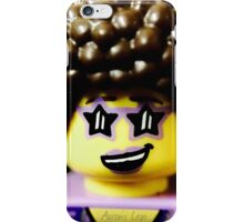 The Disco Diva is here bringing back the 70's iPhone Case/Skin