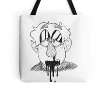 BARF YOUR HEART Tote Bag