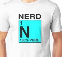 Periodic Nerd Unisex T-Shirt
