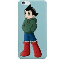 Astro Jacket iPhone Case/Skin