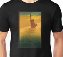 Statue of Liberty (Reproduction) Unisex T-Shirt
