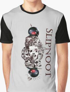 Slipnoot Graphic T-Shirt