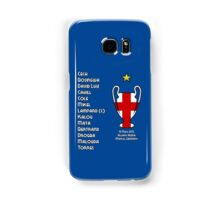 Chelsea 2012 Champions League Winners Samsung Galaxy Case/Skin