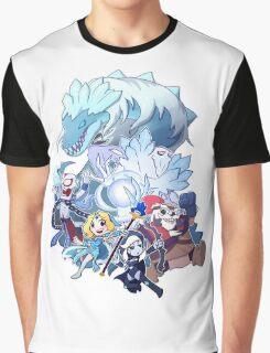 Heroes #1 - DOTA 2 Graphic T-Shirt