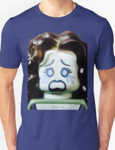 Beware of the Banshee!! Unisex T-Shirt