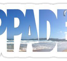 Kappa Delta Apollo Bay AU Sticker