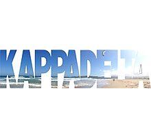 Kappa Delta Apollo Bay AU Photographic Print