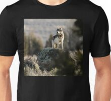 The Sentinel #1 Unisex T-Shirt