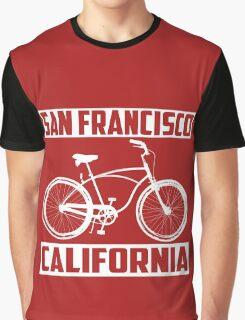 SAN FRANCISCO Graphic T-Shirt