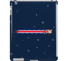 Union Jack Corgi | Pixel Art iPad Case/Skin
