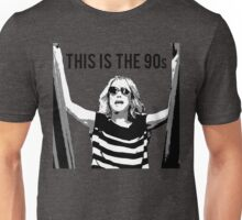 This is the 90s Unisex T-Shirt