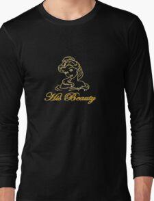 Beauty & the Beast Long Sleeve T-Shirt