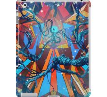 Mnemonic Traveler iPad Case/Skin