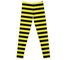 Bumble bee Leggings