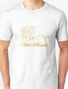 Beauty & the Beast 2 T-Shirt