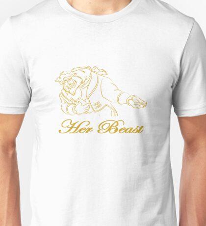 Beauty & the Beast 2 Unisex T-Shirt