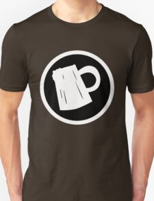 Cider Party Flat Logo T-Shirt