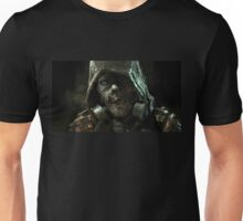 Scarecrow Painting  Unisex T-Shirt