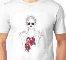 Demi #16 Unisex T-Shirt