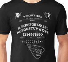 SUPERNATURAL OUIJA BOARD Unisex T-Shirt