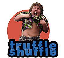 Truffle Shuffle Photographic Print