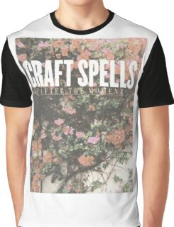 Craft Spells  Graphic T-Shirt