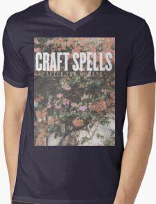 Craft Spells  Mens V-Neck T-Shirt